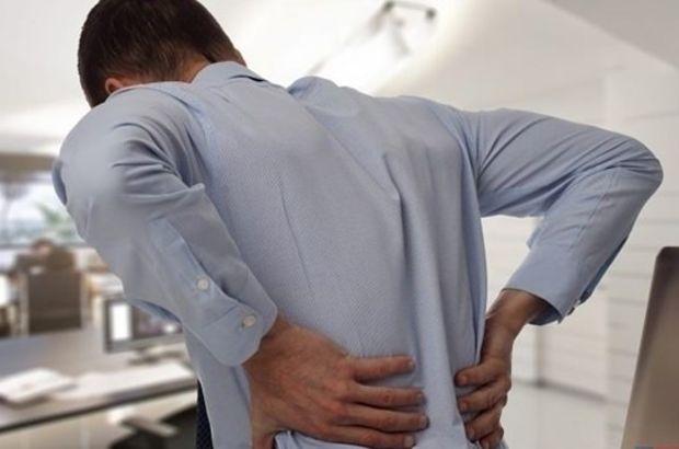 Sırt ağrısına ne iyi gelir? Sırt ağrısı nasıl geçer?