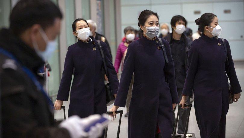 ABD Dışişleri Bakanlığından 'Çin'e gitmeyin' uyarısı