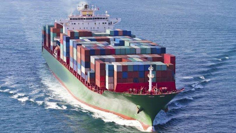 2019'da ihracat arttı, ithalat düştü