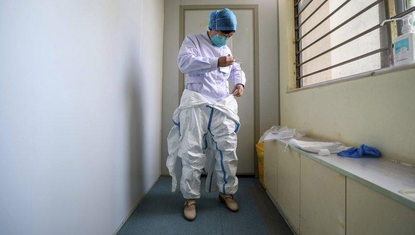 Çin'den son dakika acı haber! Ailesi Coronavirüs yüzünde karantinaya alınmıştı! Engelli genç...