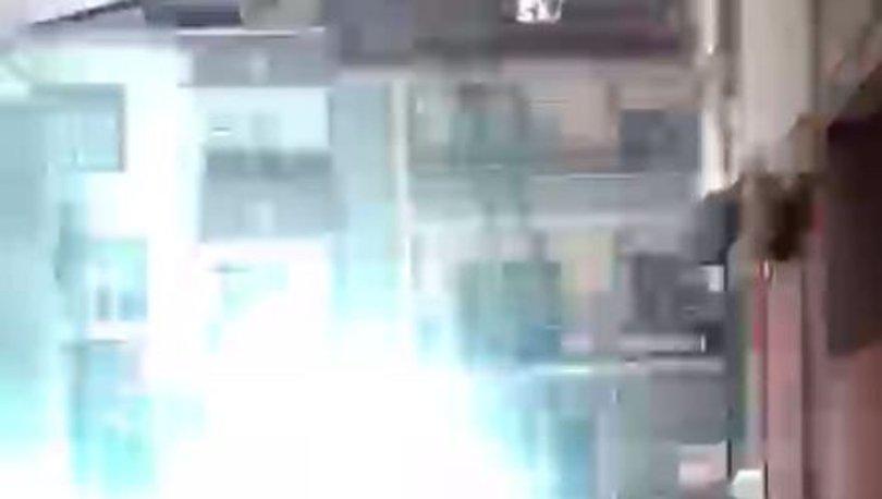 Son dakika elektrik kablolu patlıyor! Elektrik kabloları bomba gibi patlıyor!