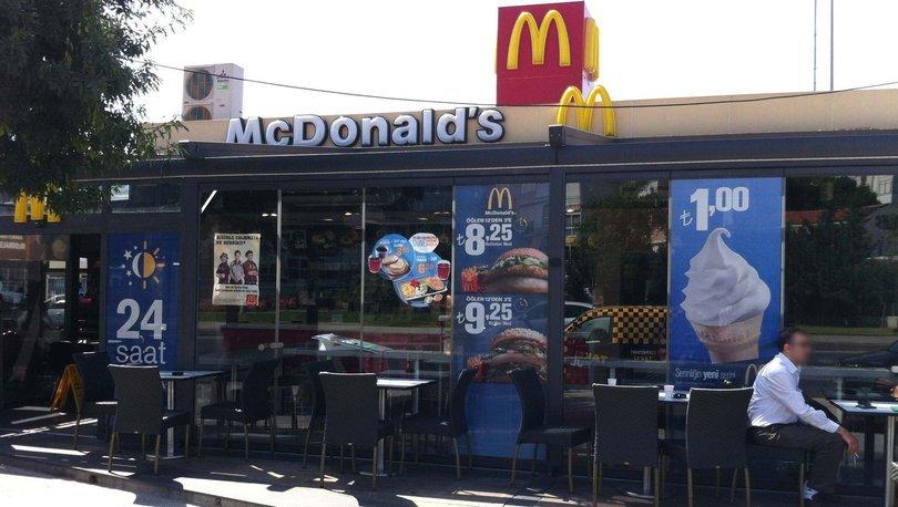 McDonald's Türkiye'de el değiştirdi! Anadolu Grubu 280.7 milyon liraya sattı