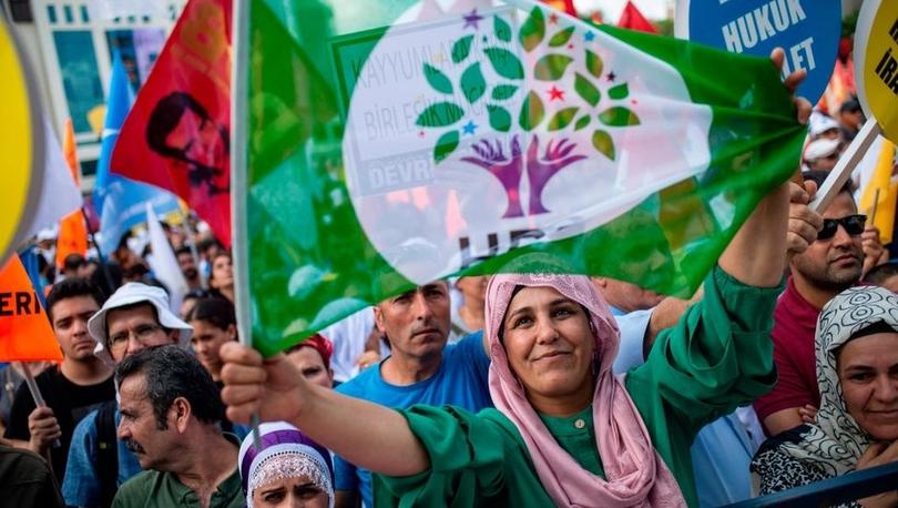 HDP kongresinde parti yönetim ve siyasi yol haritası nasıl şekillenecek?