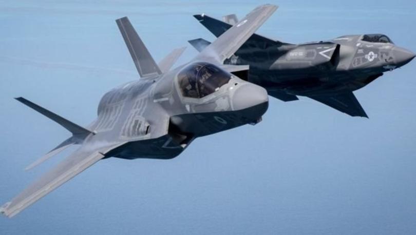 F-35 - Pentagon test raporu: Uçakların isabet oranı kabul edilemez düzeyde