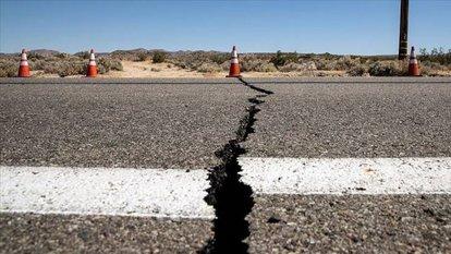 Deprem kuşağı nedir?