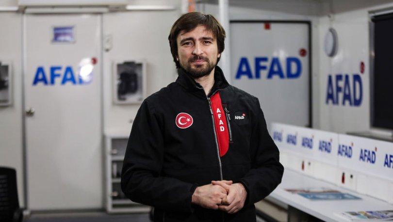 AFAD Başkanı Güllüoğlu: Elazığ'a konteynırların sevki başladı
