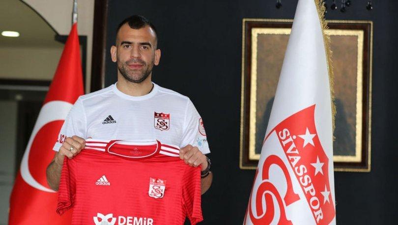 Sivasspor, Petar Skuletic'i kadrosuna kattı