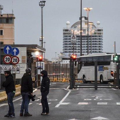 İtalya'da olağanüstü hal kararı