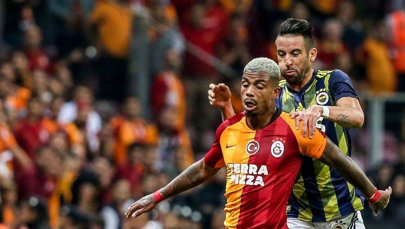 SON DAKİKA! Fenerbahçe - Galatasaray derbisinin tarihi açıklandı