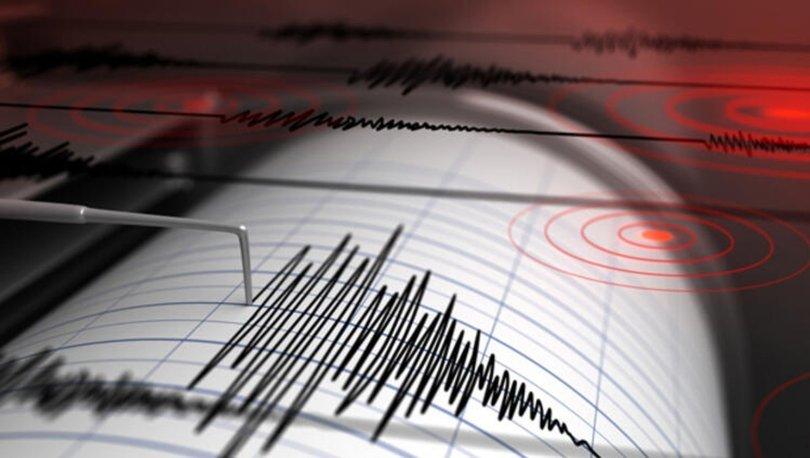 Son depremler! Elazığ'da deprem oldu! 31 Ocak Kandilli Rasathanesi ve AFAD son dakika depremleri listesi
