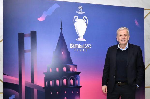 UEFA'dan tam not