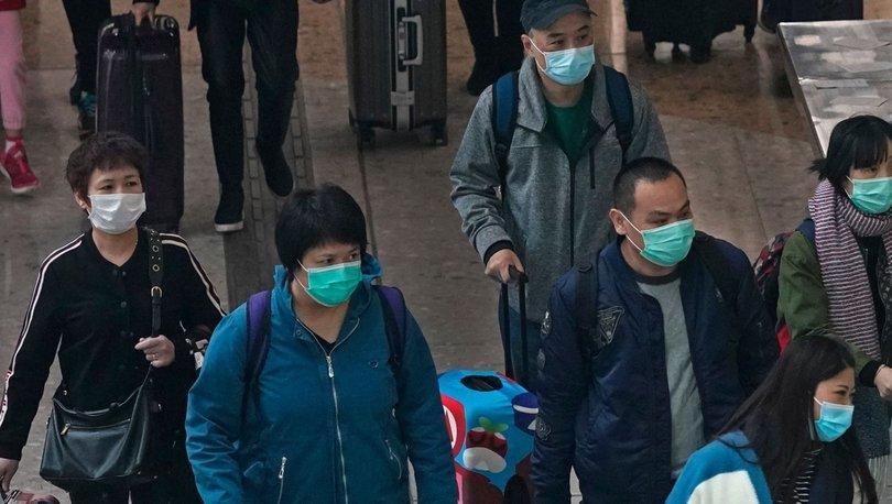 Çin Büyükelçiliği'nden 'koronavirüs' açıklaması
