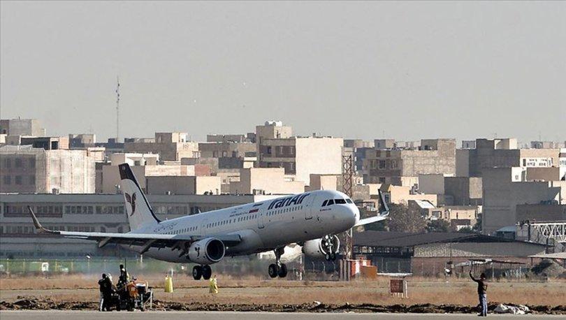 İran koronavirüs nedeniyle Çin uçuşlarını durdurdu