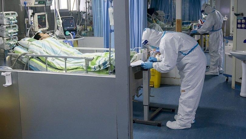 Koronavirüs salgını dünyayı teyakkuza geçirdi - Haberler