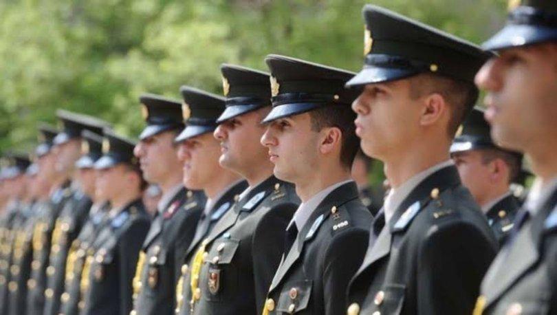 Jandarma astsubay alımı