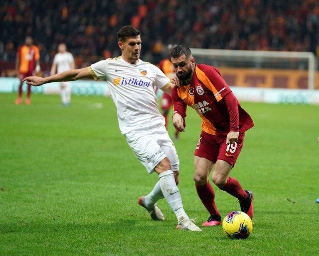 """""""Galatasaray, Kadıköy'de kazanırsa..."""" Rıdvan Dilmen'den Galatasaray - Kayserispor maçı yorumu"""