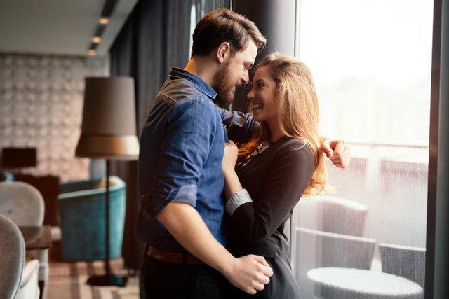 İşte erkeklerin 'seni seviyorum' deme yolları!