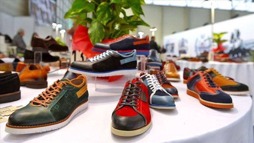 ayakkabı ihracat