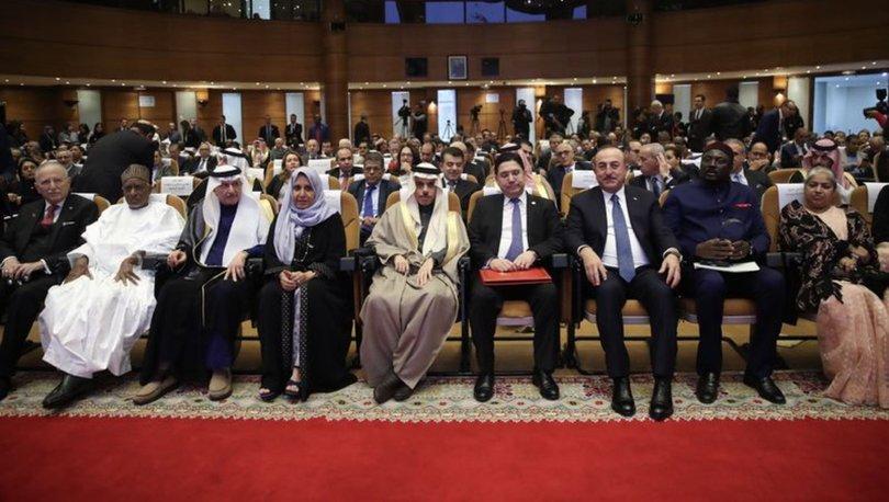 islam işbirliği teşkilatı