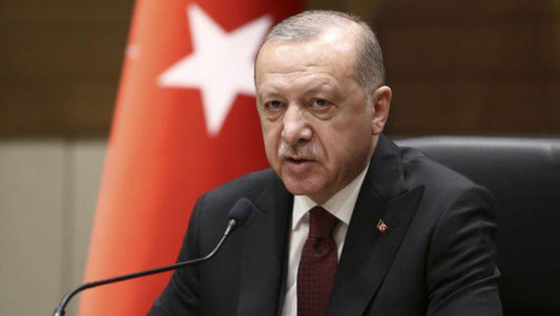 Erdoğan'dan İdlib saldırısına ilişkin açıklama