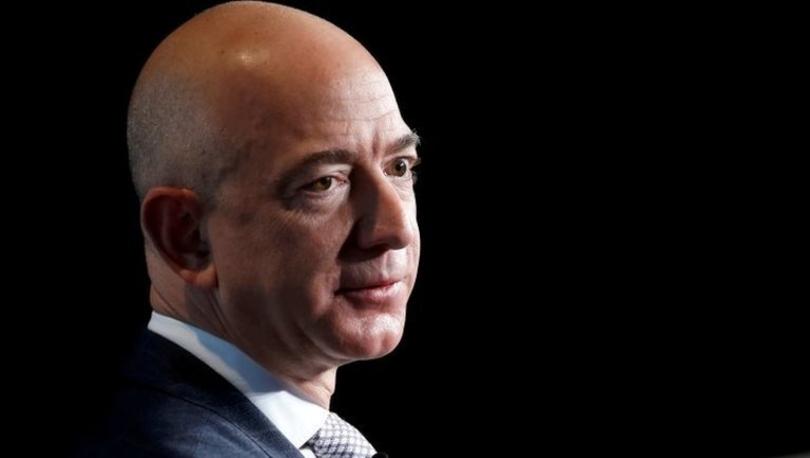 Amazon'un kurucusu Bezos, bir günde servetini sekiz milyar dolar artırdı