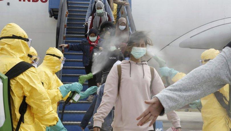 Koronavirüs ölümler