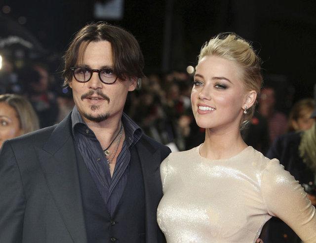 Johnny Depp: Amber Heard şiddeti örtmek için 'şiddet planı' uydurdu - Magazin haberleri