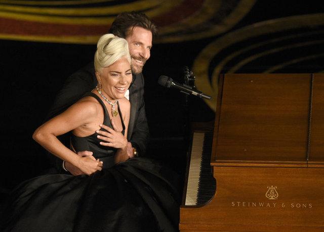 İşte Lady Gaga'nın sevgilisi: Michael Polansky - Magazin haberleri