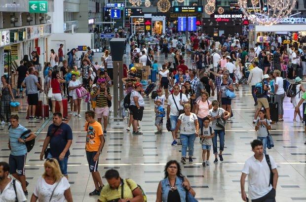 Turizmde İspanya ile fark kapanıyor