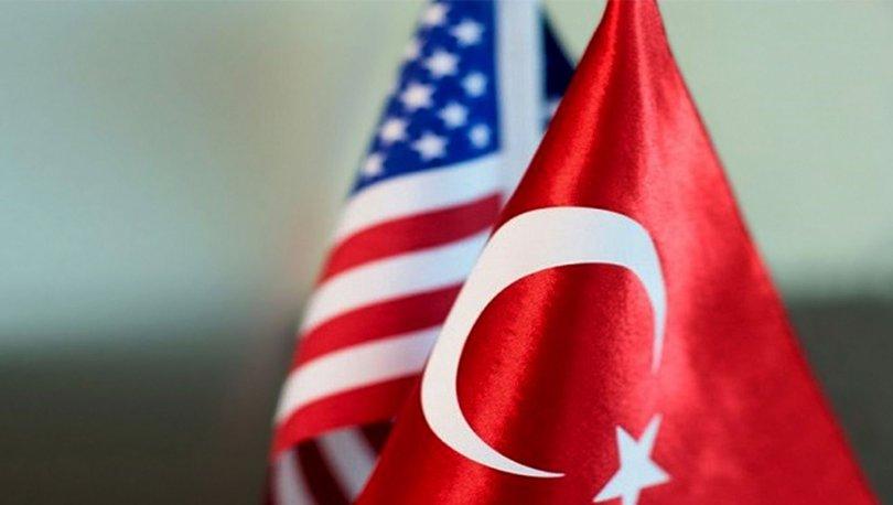 ABD'den Türkiye'ye taziye