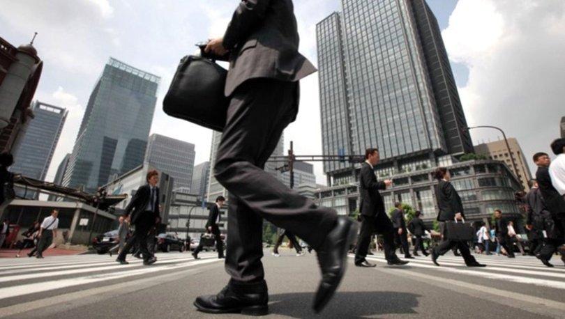 Japonya çalışma yaşı