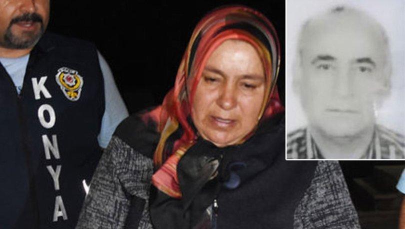 SON DAKİKA NEFES KESEN CİNAYET! Eşini keserle öldüren kadının kızı: