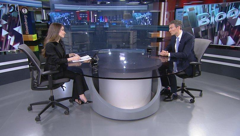 Arvid Tuerkner Bloomberg HT'de soruları yanıtladı