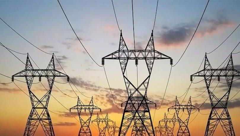 Spot elektrik piyasasında işlem hacmi