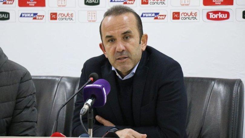 Yukatel Denizlispor skordan çok oynanan futboldan memnun kaldı.