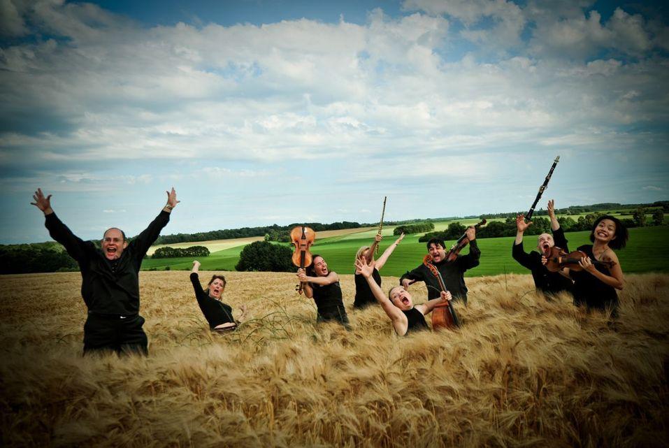 Kheops Ensemble