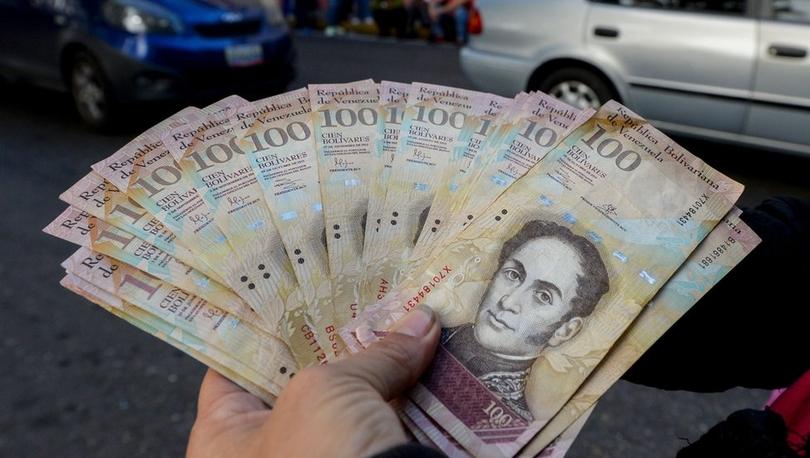 Reuters: Venezuela 'sosyalist ekonomik uygulamaları bıraktı, liberalleşti, bankalar nakit döviz depoluyor'
