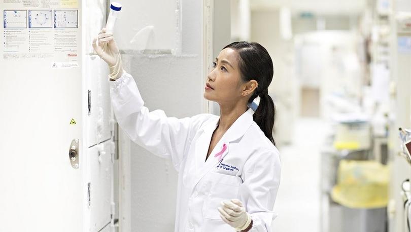 Dünya Kanser Günü - Jingmei Li: Meme kanserini önlemek için genetikten yararlanan doktor