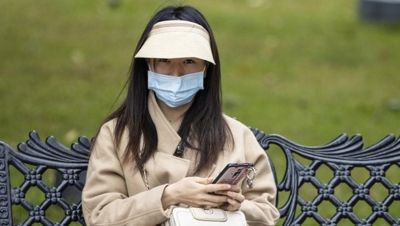 WHO: Koronavirüsün yayılmasını önlemek için bir fırsat penceresi var