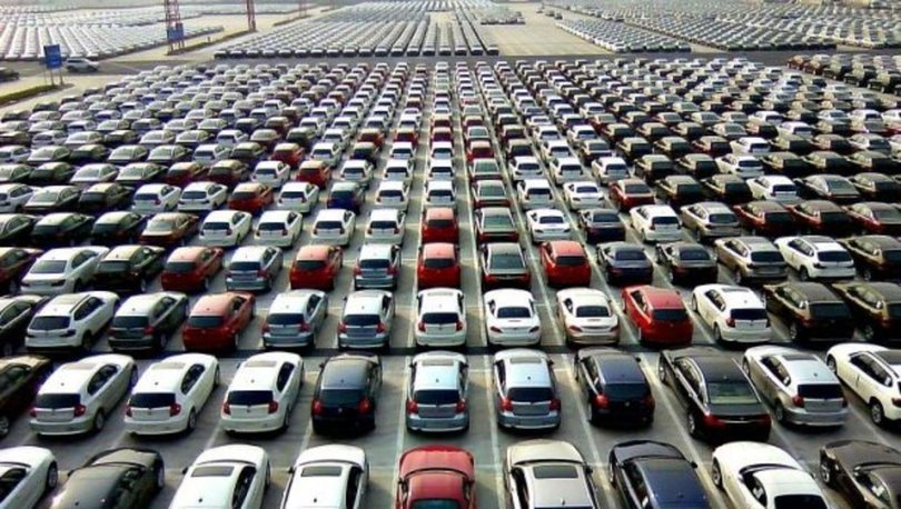 otomotiv pazarı
