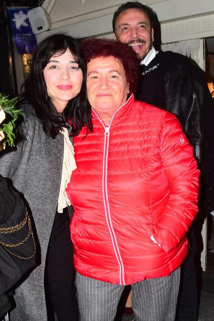 Cenk Eren 55. yaşını kutladı - Magazin haberleri