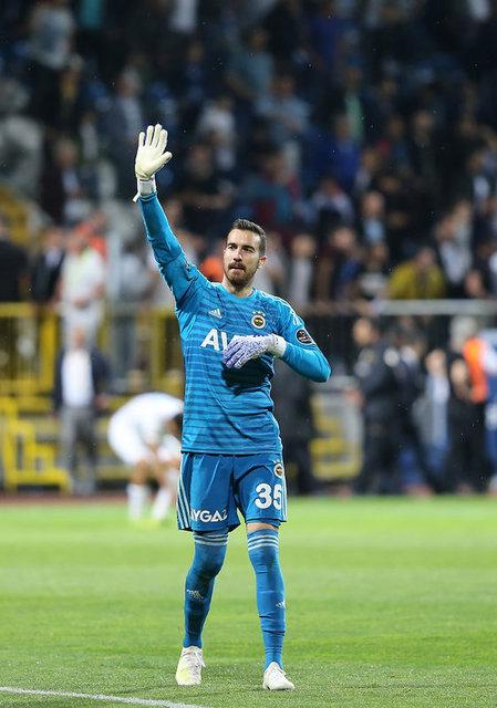Fenerbahçe'nin Kırklarelispor maçı muhtemel 11'i