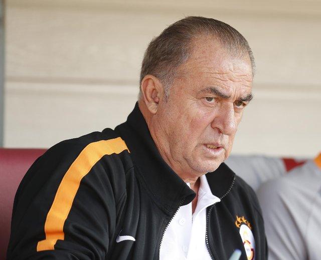 Galatasaray'da Florin Andone sürprizi! Galatasaray Alanyaspor maçı muhtemel 11'i