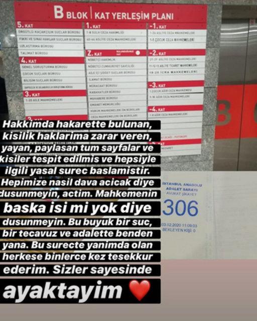 """Aslı Bekiroğlu fotoğraflar için son dakika açıklaması! """"Bu büyük bir suç, bir tecavüz"""""""