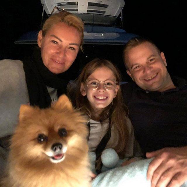 Pınar Altuğ: Kocama laf ettirmem - Magazin haberleri