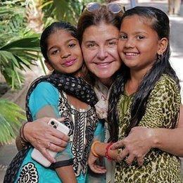 Eczacıbaşılar Hindistan'da...