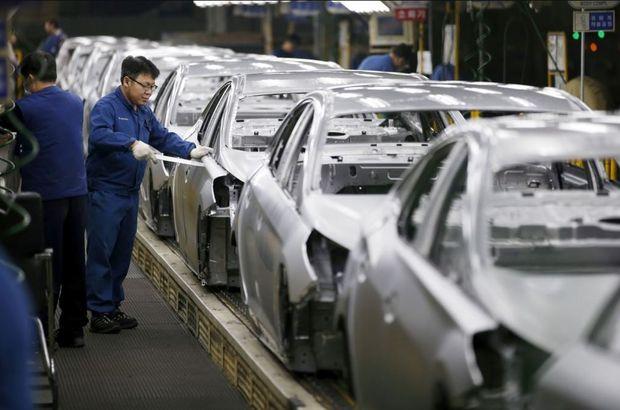 Hyundai'den üretime 'virüs' arası