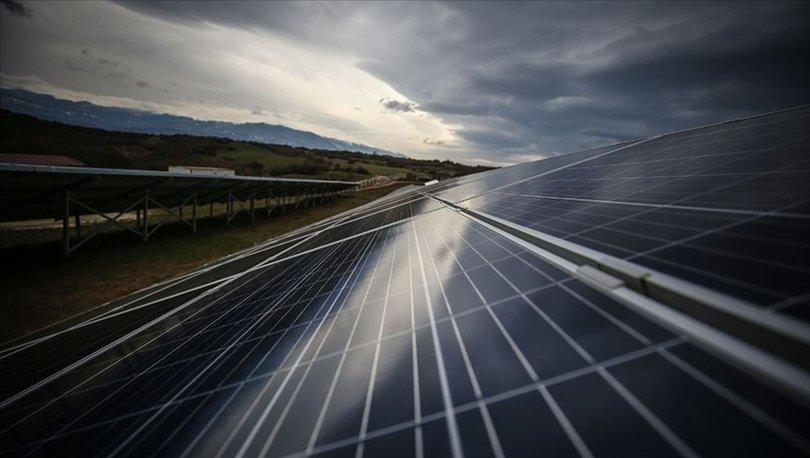 Elektrikte yenilenebilir enerji