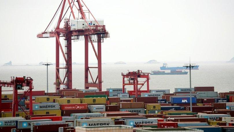 Koronavirüs Çin liman