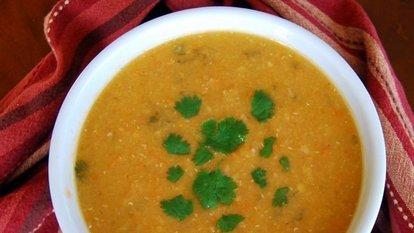 Ramazan menüsüne özel çorba tarifi